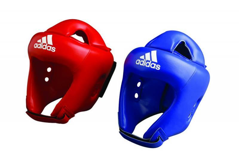 Kopfschutz für Kinder Adidas Rookie