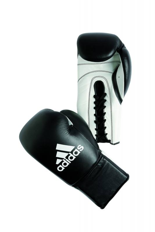 Profi Boxhandschuhe Adidas